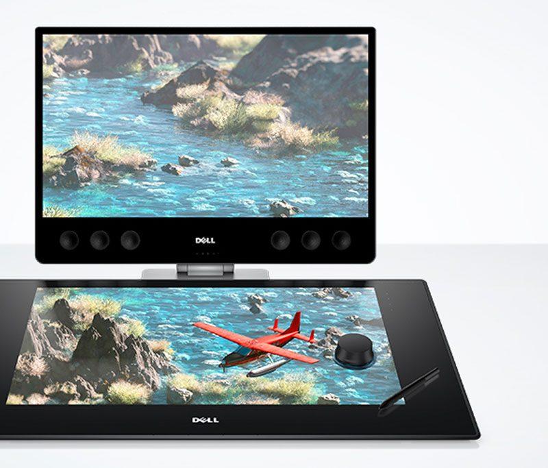 Bild Dell: Precision 5720 AIO Workstation