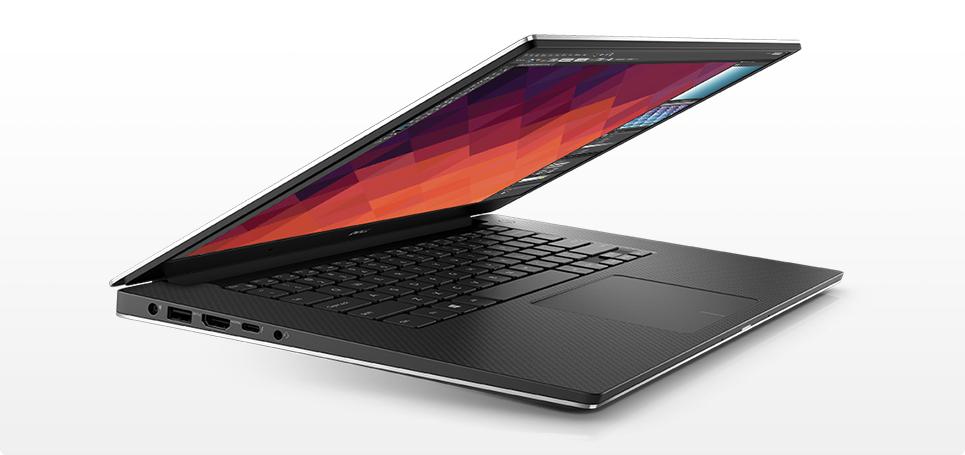 Bild Dell: Dell Precision 5520