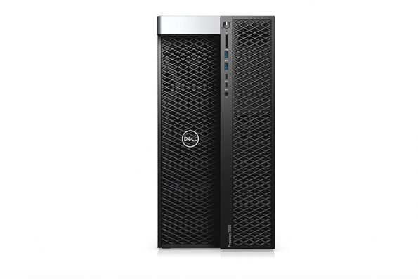 Bild Dell: Dell Precision 7920.