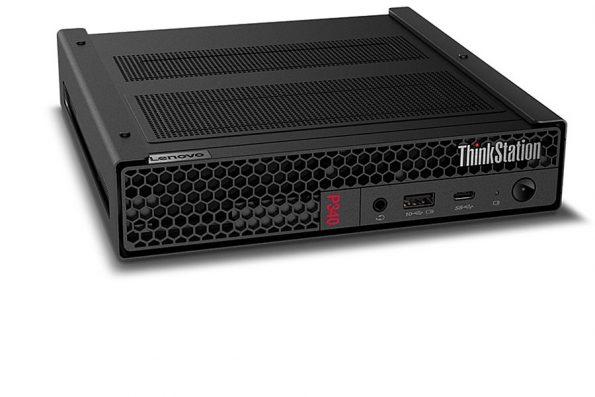 Bild Lenovo: Lenovo ThinkStation P340 Tiny.